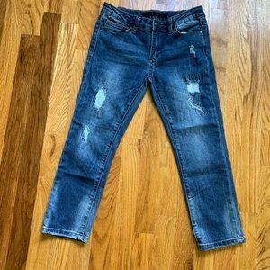 Joe's Jeans | Girls | Capris | Size 12
